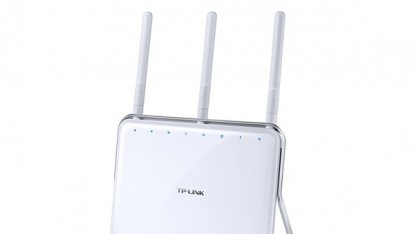 TP-Link-Router sind beliebt, weil sie meist mit OpenWRT laufen.