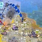 Path of War: Strategischer Feldzug durch die USA
