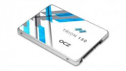 Trion 150 SSD