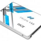 Trion 150: OCZs neue günstige SSDs schreiben flotter