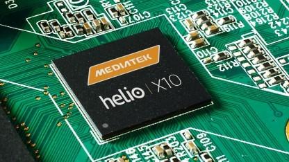 Smartphones mit Mediatek-Chipsatz ermöglichen lokale Root-Rechte.