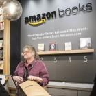 Expansion geplant: Amazon will angeblich Hunderte Buchläden eröffnen