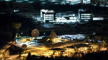 Auch die NSA muss mal ihre Abteilungen umbauen.
