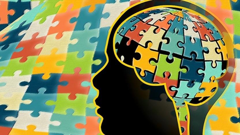 Autisten haben oft Talente, die für IT-Berufe hilfreich sind.