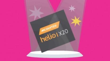 Helio X20