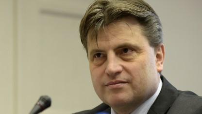 Bayerischer Justizminister Winfried Bausback (CSU)