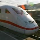 Deutsche Bahn: Wlan für alle ICE-Fahrgäste möglicherweise erst 2017