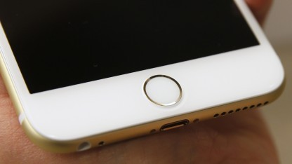 Apple iPhone 6 Plus Gold