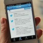 Twitter: Neue Sortierung der Timeline kommt