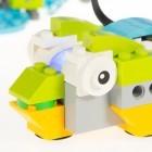 Lego Education im Test: Lernen mit Klötzchen