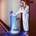 Robotik: Ein Roboter-Butler nimmt kein Trinkgeld
