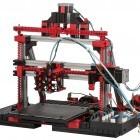 Fischertechnik: Der 3D-Drucker aus dem Baukasten