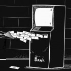 Gehackte Finanzinstitute: Kriminelle greifen die Infrastruktur von Banken an
