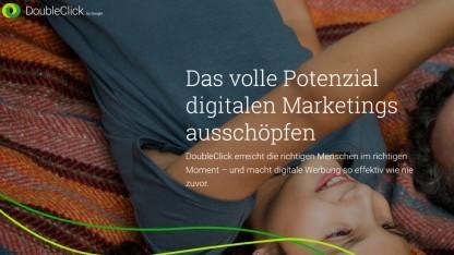 Google will in der Doubeclick-Werbung weitgehend auf Flash verzichten.