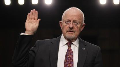 James Clapper, Director of National Intelligence der USA