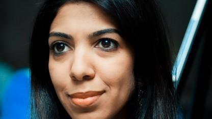 Die Journalistin Nazeeha Saeed berichtet aus Bahrain - und wurde selbst Opfer von Polizeigewalt.