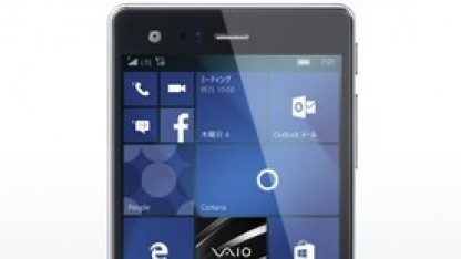 Phone Biz mit Windows 10 Mobile