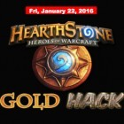 Blizzard: Hearthstone-Cheat-Tools verteilen Malware
