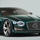 Elektroauto: Bentley will einen elektrischen Sportwagen bauen