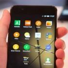 Android-Smartphone: Gigasets Me Pro kommt mit Verspätung