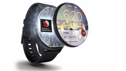Der Snapdragon Wear 2100 ist für Smartwatches gedacht