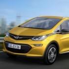 Ampera-e: Opels neues Elektroauto kommt 300 km weit