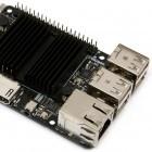 Odroid C2: Bastelrechner mit 2 Ghz und 2 GByte Ram