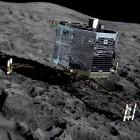 Rosetta: Tschüss, Philae!