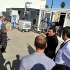 Erneuerbare Energien: Brennstoffzelle produziert Strom oder Wasserstoff
