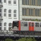 Hochbahn: Hamburger Nahverkehr bekommt bald kostenloses WLAN
