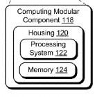 Patent: Microsofts stapelbarer Modular-PC