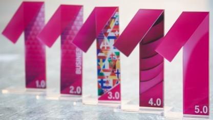 Magenta Eins 5.0 startet am 1. März 2016.
