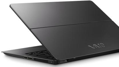 Wenn es nach dem Willen der Vaio-Mutter geht, werden die PC-Sparten von Fujitsu, Toshiba und Vaio bald eins.