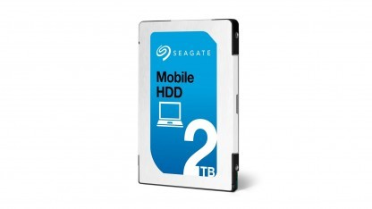 Mobile-HDD mit 2 TByte