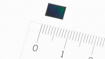 Sony IMX318: höhere Auflösung auf kleinerer Fläche