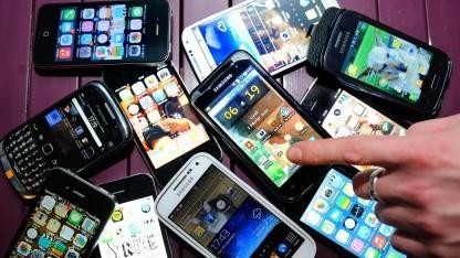 Für viele ist ein Smartphone unverzichtbar geworden.