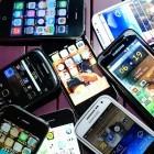 Preisverfall: Umsätze mit Smartphones in Deutschland sinken erstmals