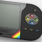 Sinclair ZX Spectrum Vega Plus: Retro-Handheld mit tausend lizenzierten Spielen