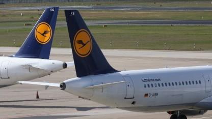 Die Lufthansa darf die Flugpreis direkt bei der Buchung verlangen.
