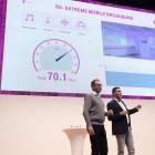 5G: Telekom und Huawei demonstrieren Rekord-Datenübertragung