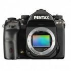 Vollformat-DSLR: Pentax K-1 mit 36 Megapixeln zum niedrigen Preis
