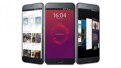 Das Meizu Pro 5 mit Ubuntu für Smartphones