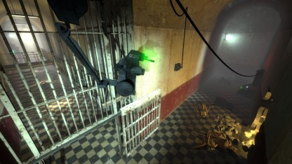 Half-Life Prospekt