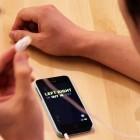 Sweepsense: Smartphones können mehr mit Ultraschall