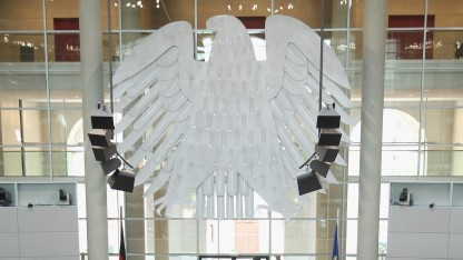 Der Bundestag ist durch das IFG deutlich auskunftsfreudiger geworden.