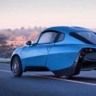 Riversimple Rasa: Brennstoffzellenauto mit Superkondensatoren fährt 480 km