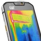Cat S60: Marshmallow-Smartphone mit Wärmebildkamera