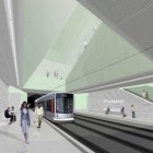 Düsseldorf: Vodafone baut U-Bahn mit LTE aus