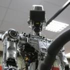 Fjodor: Russische Forscher stellen Weltraumroboter vor