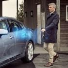 Smartphone: Volvo schafft den Autoschlüssel ab